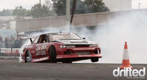FINK DRIFT PS13