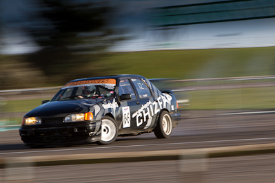 EVENT: British Drift Championship 2011 Licensing