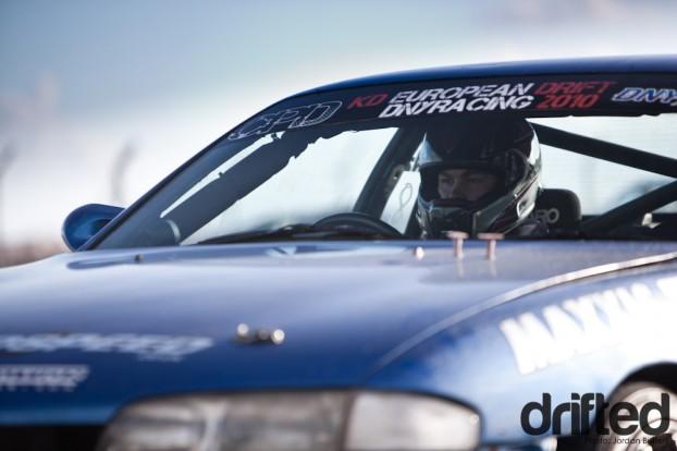 Liam Doran Drift