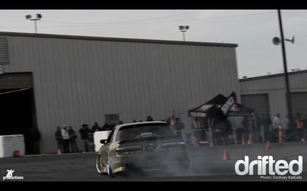 Drifting USA