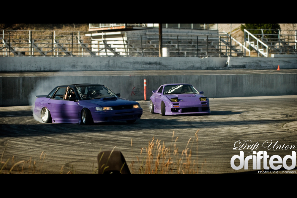 VIDEO: Drift Union 2010 Video Online Premier