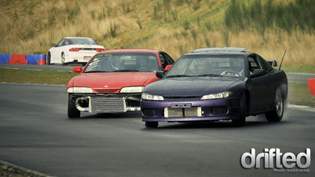pacific grand prix drifting