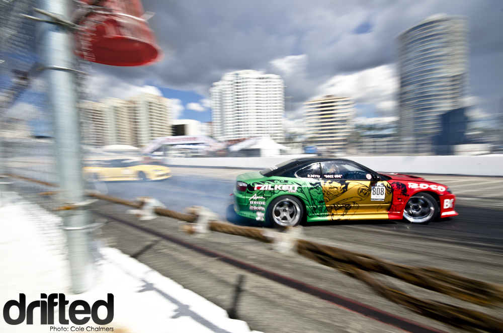 EVENT: Formula DRIFT: Streets of Long Beach – Part Two