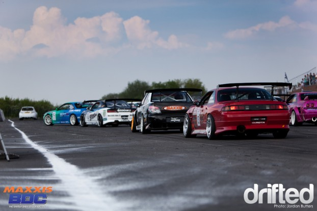 drift cars