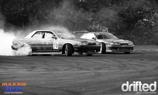 Laurel drift