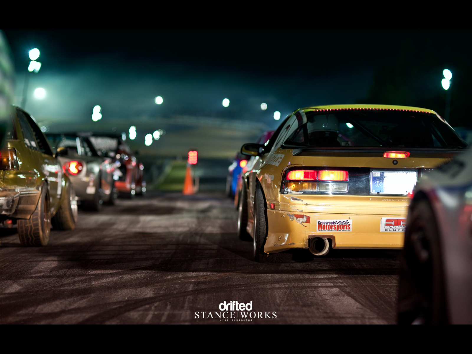 Desktops Stanceworks X Drifted At Formula Drift Atlanta