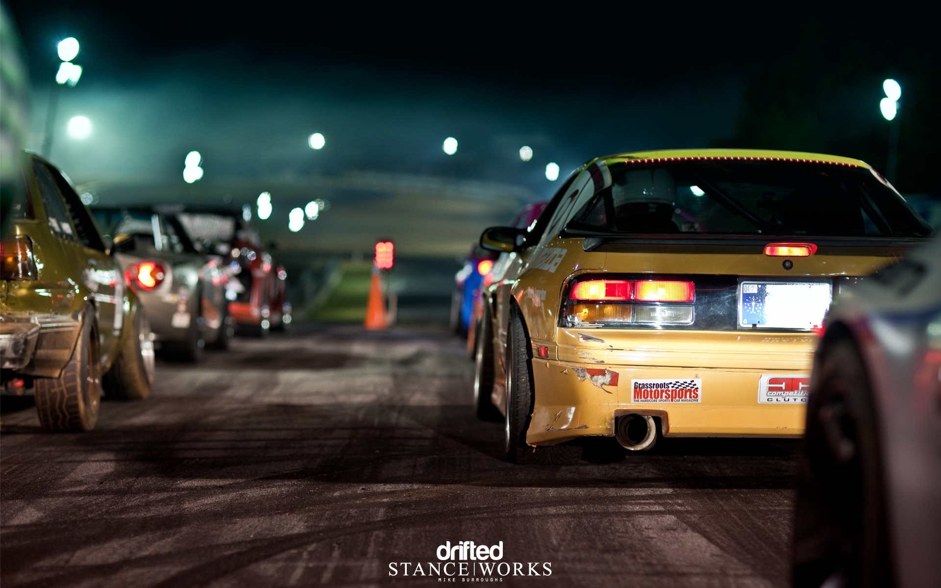 DESKTOPS: Stanceworks x Drifted at Formula DRIFT Atlanta ...