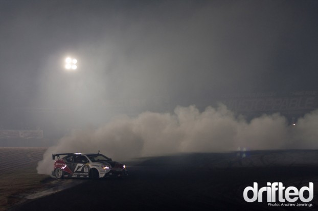 Fredric Aasbo Team Need for Speed Scion tC Drift
