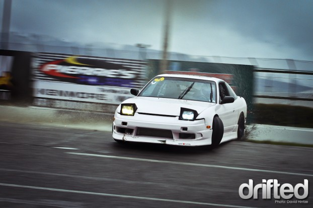 Nikki San Miguel, drifting, evergreen, speedway, track, car, drift, sport,