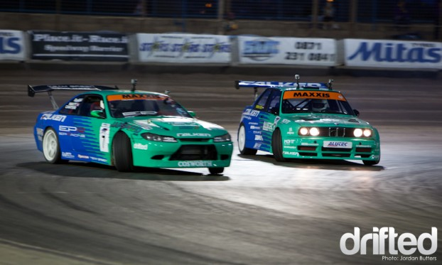 Falken Battle
