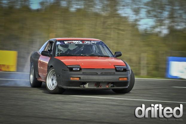 drifting at evergreen speedway drift school