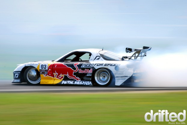 Drifting | Drifted.com