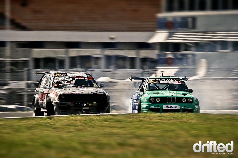 EVENT: Sportauto Driftchallenge Hockenheim (D)