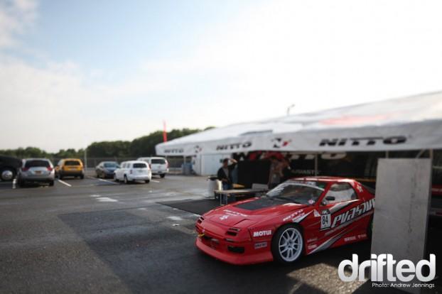 Charles Ng Mazda RX-7