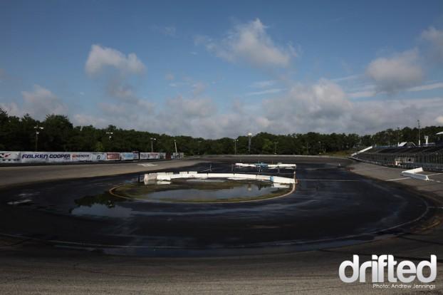 Wall Speedway, Wall, NJ