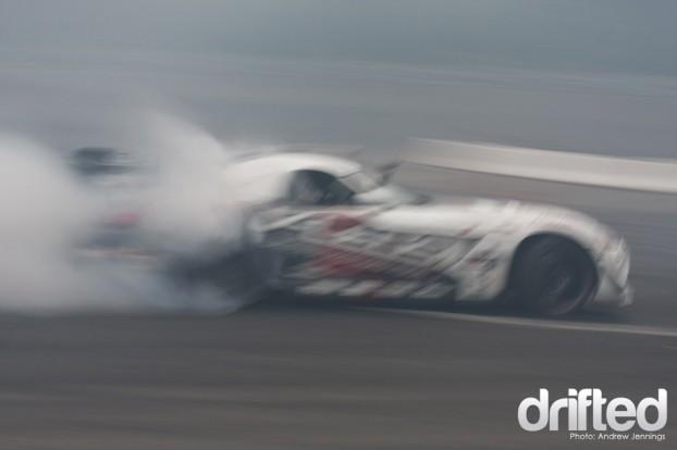 Dean Kearney V-LEDS Federal Tire Dodge Viper