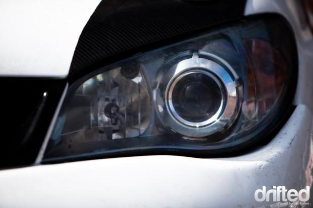 Drift Subaru