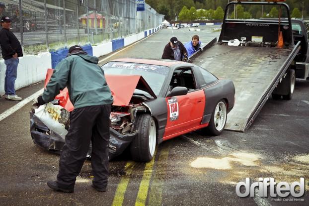 s13 crash