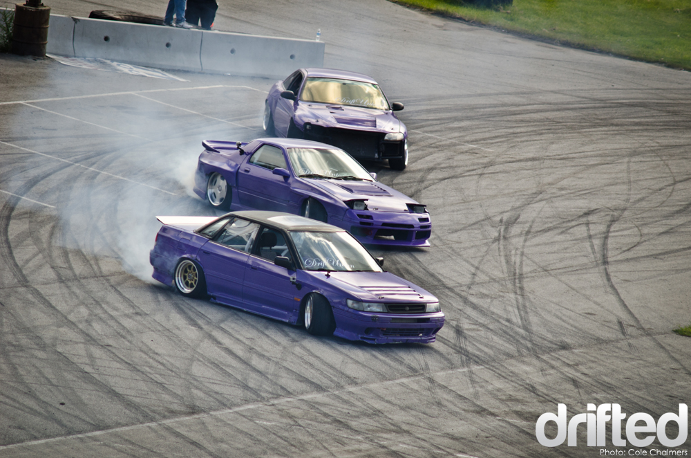 EVENT: Drift Union Invitational