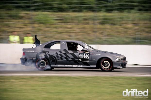 BMW M5 Pickup