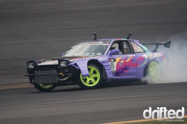 Walker Wilkerson Nissan S13