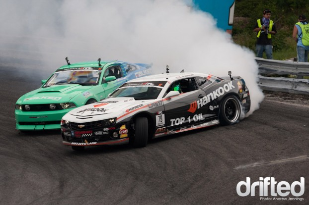 Grunewald vs. Pawlak Formula Drift Final