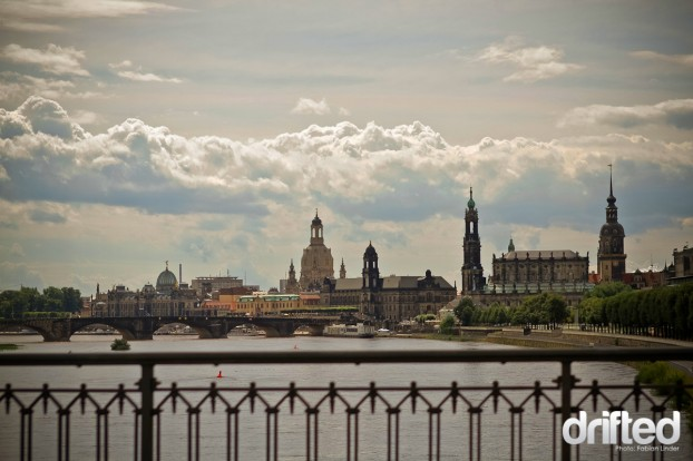 Dresden is one of germanys most beautiful citys