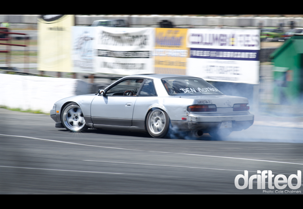 VIDEO: Capital City Drift; Round 3