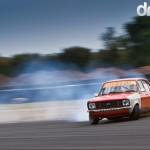 Escort drift