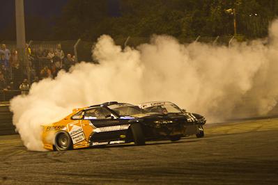 EVENT: 2011 Drift Allstars Round 5: Birmingham Wheels