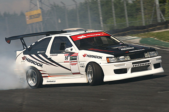Happy AE86 Day!