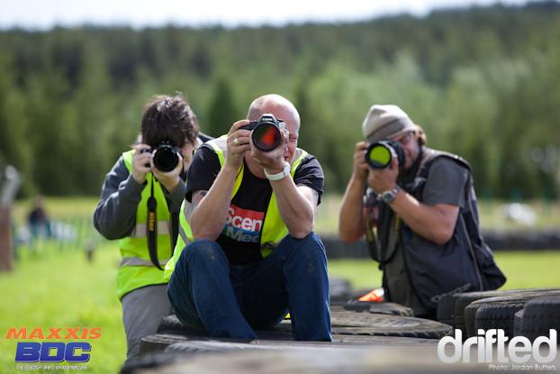 drifting photographers