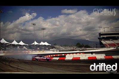 "VIDEO: FD Round 7 – Irwindale – ""California Days"""