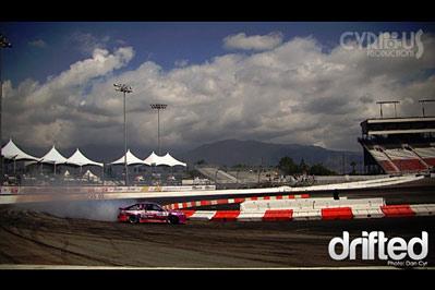"VIDEO: FD Round 7 – Irwindale – ""California Days"""