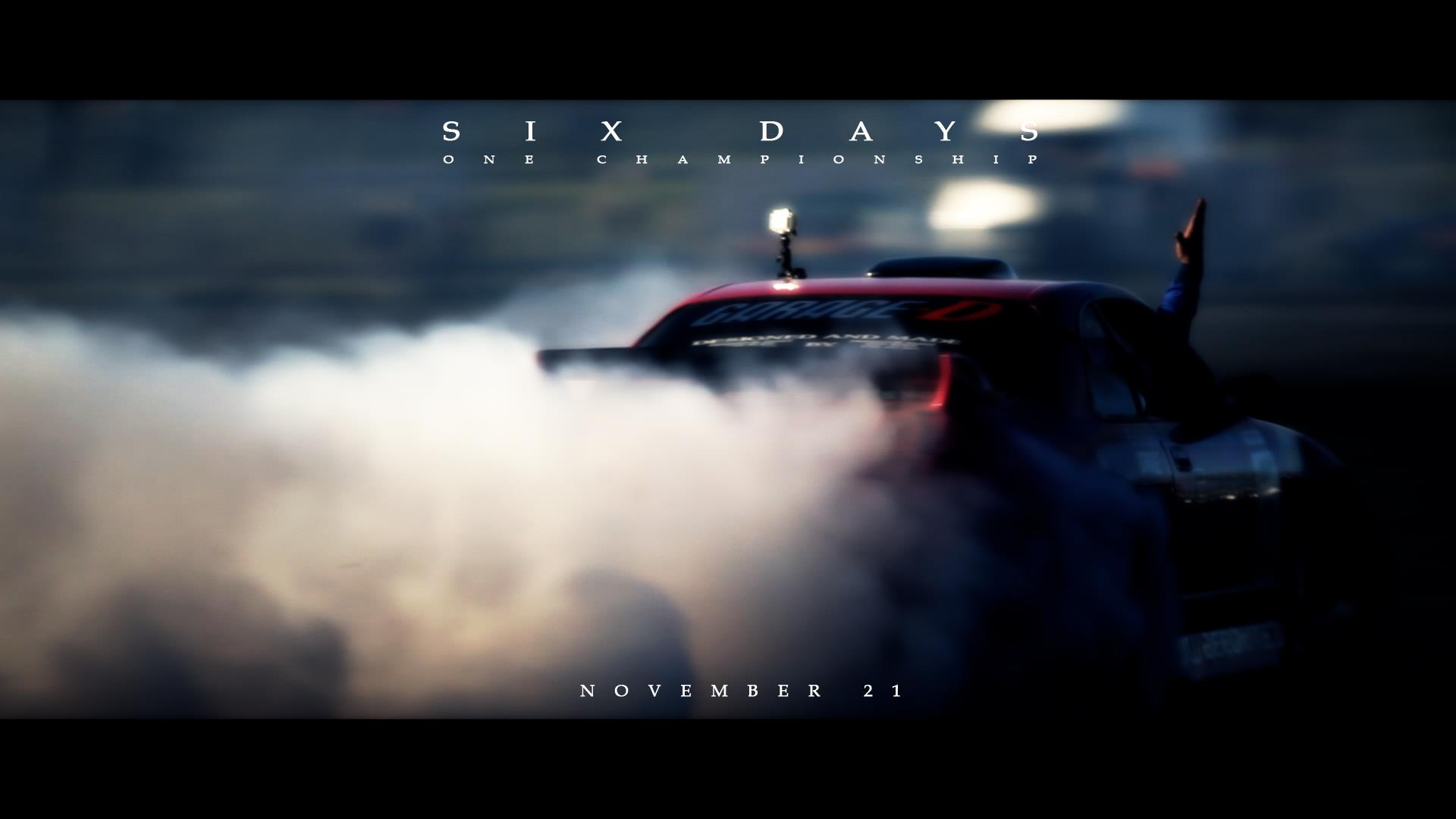 Six Days - One Championship