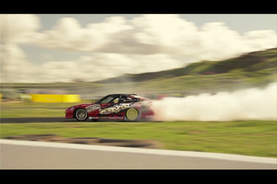 VIDEO: Supreme Caravans Drift Attack