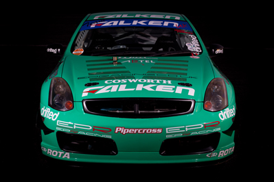 DESKTOP: Team Falken V35