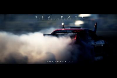 SNAPSHOT : Six Days – One Championship