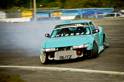 GRASSROOTS: Evergreen Drift Season End