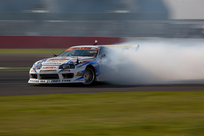 NEWS: Maxxis British Drift Championship 2012 Dates Announced