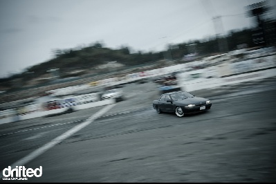 GRASSROOTS: Capital City Drift 'Mo'vember Practice Day