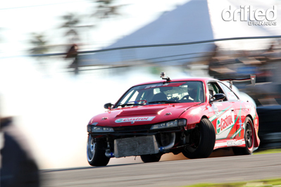 EVENT: Dominican Drift Series: The Finals