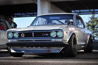 EVENT: AE86 Festival and Skyline Owners Battle