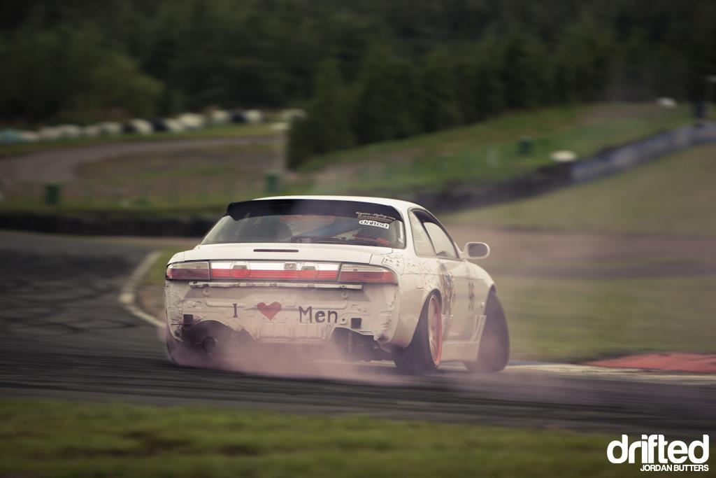 Supra drifting surprise - 1 10