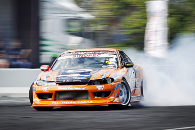 EVENT: D1NZ Round 4: Mt Smart