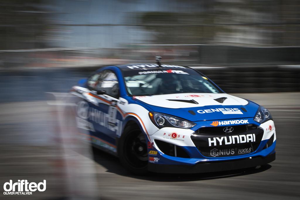 EVENT: Formula DRIFT Round 1 Streets of Long Beach | Drifted.com ...