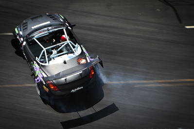 EVENT: Formula DRIFT Round 1 Streets of Long Beach