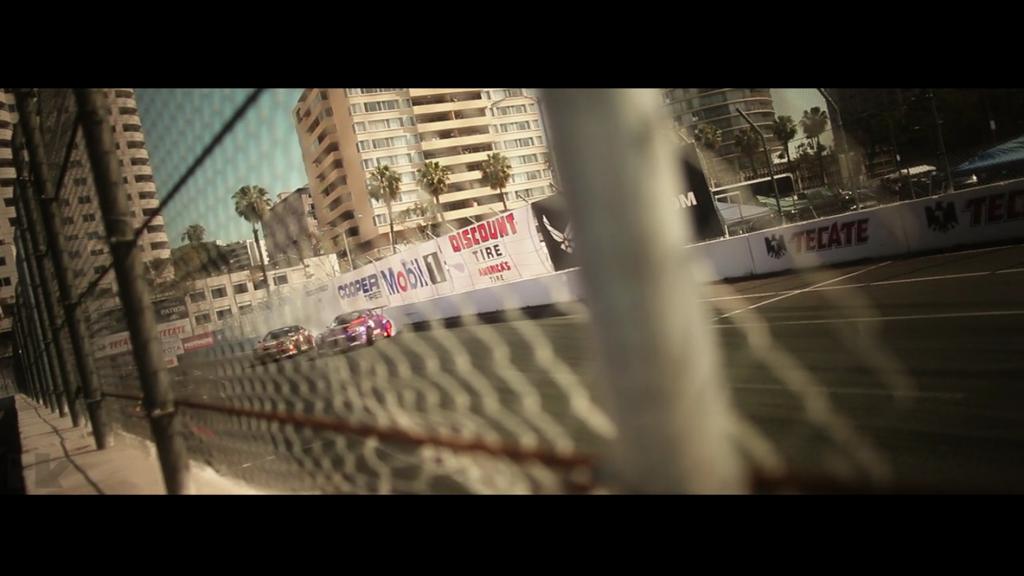 1KIND Studio Formula Drift Long Beach