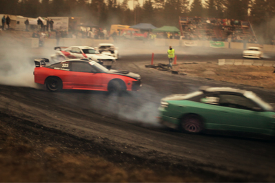 VIDEO: Powerdrift 2012 License Day