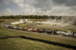 EVENT: 2012 British Drift Championship: Round One: Battles